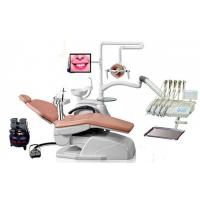China 24V Dental Chairs Equipment with Chair-instrument lock system HK-620T on sale