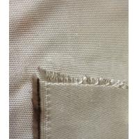China 0.6mm Thickness High Silica Fiberglass Fabric For Fireproofing Curtain wholesale