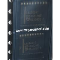 Integrated Circuit Chip SAA3004T -  Semiconductors - Remote control transmitter