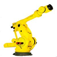 China M-2000iA Pick And Place Robot Arm High Precision 1200kg Max Load Capacity wholesale