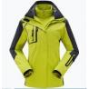 China 2017 New Polyester Moisture-Wicking Waterproof professional sport ski wear wholesale