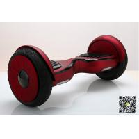 China CE ROHS Self Balance Off Road Hoverboard Segway Bluetooth Two Wheel Balance Board wholesale