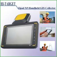 China New Model Qpad handheld GPS for Land Survey on sale