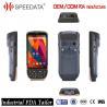 China Escáneres inalámbricos rugosos del código de barras de IP65 Android, 2.o escáner 4G LTE del código de barras del símbolo wholesale