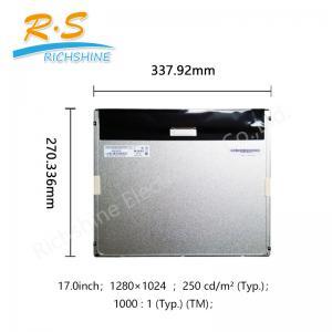 Buy cheap AUO todo en un panel táctil 1280x1024 lcd 17 pulgadas, M170ETN01.1 todo en una from wholesalers