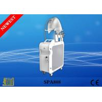 50Hz/60Hz Hydro Dermabrasion Machine With Colour Multimedia Touch Screen