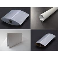 China Excellent UV resistance Aluminum Sun Shades for building , air port , bus station wholesale