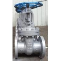 China SS304 Stainless Steel Handwheel Gate Valve For Water / Oil / Air wholesale