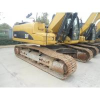 China tractor excavator 5000 hours 2013 year CAT  excavator for sale 324D 323DL used caterpillar excavator for sale USA wholesale