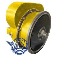 China Three-element Hydraulic  Advance Torque Converter for ZL16 and ZL18 Loaders YJ280 wholesale
