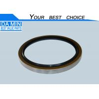China 1513890050 Anti Extrusion Trunnion Shaft Oil Seal Used Non-deformed Steel wholesale