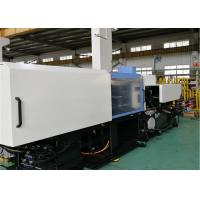 China Professional Plc Injection Moulding Machine / Injection Manufacturing Machine 10KW wholesale