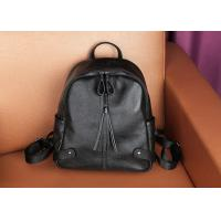 China Casual Style High Capacity Womens Backpack Bags Laptop Carrying For Girl wholesale