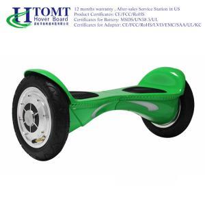 """China CE de equilíbrio 4.4AH do """"trotinette"""" do Unicycle bonde esperto do auto da roda de Hoverboard 2 do """"trotinette"""" do equilíbrio wholesale"""