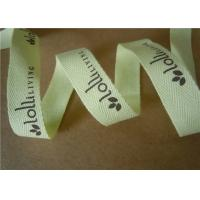 Quality White Cotton Webbing Straps for sale