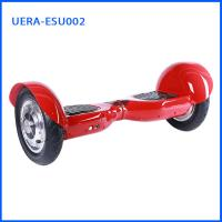Quality Automatic 10 Inch Smart Balance Hoverboard Cool Electric Drifting Scooter for sale