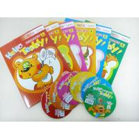 China Hello Teddy Pack (English & Chinese) with Reading Pen on sale