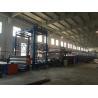 China Durable Flocking Powder / Electrostatic Flocking Machine For PP Fiber Fabric wholesale