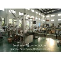 Cigarette Oil Filling Machine with PLC Controlled , High Viscosity Liquid