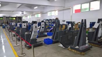 Shenzhen Wance Testing Machine Co., Ltd.