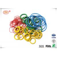 China Silicone Rubber O Ring Food Grade Water Resistance For Water Bottle wholesale