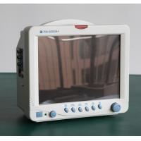 CMS9000 Plus Veterinary Patient Monitor 6 Parameter ECG / RESP / TEMP / SpO2 / PR / NIBP