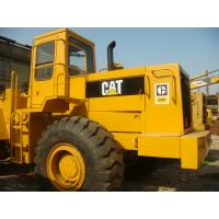 China Hot sale for used wheel loader 966E, located in Shanghai , cheap sale wholesale