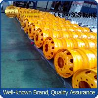 China goos design  stainless stell wheel rims for  truck wholesale