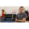 China Leadsmt pcb stencil printer ,solder paste screen printer wholesale