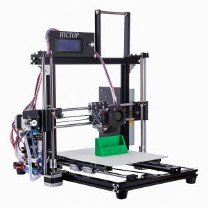 Buy cheap Impressora de HIC 3d com multi função auto monitor de Levleing e de filamentos from wholesalers