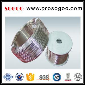 China invar 36 & invar price of wire wholesale