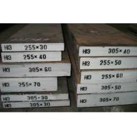 China Tool Steel,H13,1.2344,SKD61,ESR Steel for die cast mould, 12~450mm dia. on sale