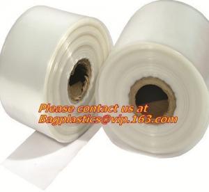 China Plastics Layflat Polyethylene Tubing, Polypipe lay-flat irrigation tubing, polytubing, Polyethylene Layflat Tubing - Gen on sale