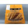 China 100% Reusable Woven Polypropylene Sacks Environment Friendly 25kg / 50kg wholesale