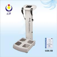 China hot new product for 2014 GS6.5B quantum magnetic body analyzer for home/beauty salon wholesale