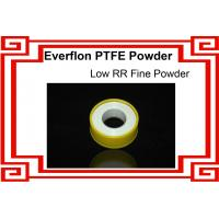 China PTFE Fine Powder / RR:100:1 / Paste Extrusion Processing / Unsinted Tape wholesale