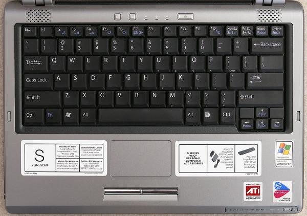 Где находится инсерт на клавиатуре