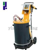 China Stable Powder Coating Spray Machine Equipped With Gun And Gun Controller wholesale