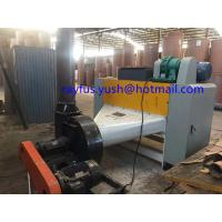 China Shredder with Cutting Blower, for Carton Box, Cardboard, paper tube, paper core, etc. wholesale
