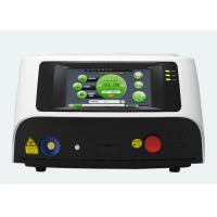 China GaAlAs Diode Laser Therapy Machine In Laser Spine Surgery For Sciatica wholesale