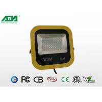 China IP65 Waterproof 30W Outdoor LED Flood Lights For Building & Square Led Outside Flood Lights wholesale