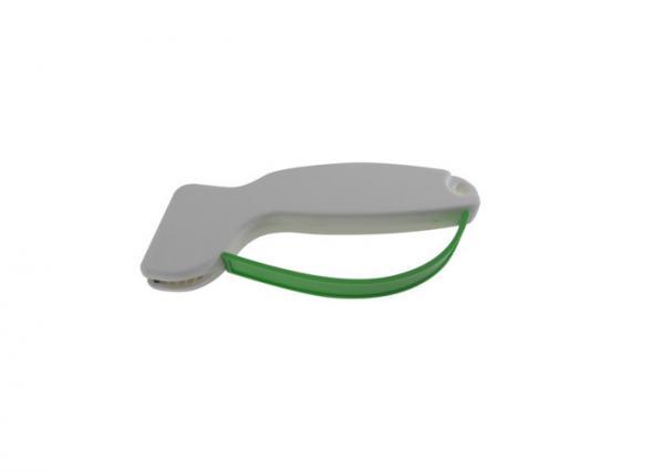 Accusharp Handle Knife Sharpener Garden Tool Sharpener