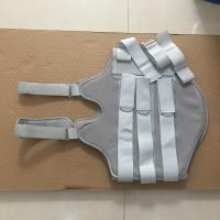 China Durable Waist Back Support Belt Thoracic Surgery Rehabilitation Protection Board wholesale
