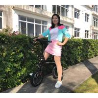 China Foldable Portable Mobility Scooters Rechargeable Lithium Polymer Battery wholesale