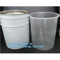 China Rigid Drum Liners | Drum Bags - Liners and Covers, Barrel & Drum Linings Suppliers, food grade liners, 55 Gallon Antista wholesale
