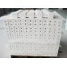 China Alumina bubble brick for shuttle klin low themal conductivity wholesale
