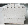 China Low Themal Conductivity Insulating Fire Brick Alumina Bubble Brick For Shuttle Klin wholesale
