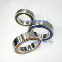 7021C AC T P4A Single-row Angular Contact Ball Bearing CNC machine tool Spindle Use105x160x26mm