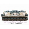 China ソファーの製造者のソファーの価格のソファー セットの居間のソファーの生地のソファーの古典的なソファーはTI011を置きます wholesale