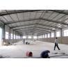 China Demountable Large Metal Storage Buildings, Galvanized Prefab Storage Buildings wholesale